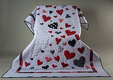Úžitkový textil -  - 7801671_