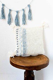 Úžitkový textil - Bohemian... Dreams... poťah... #2... 100% vlna - 7805328_