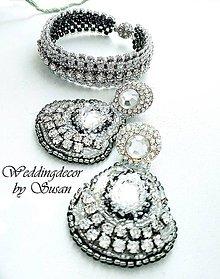 Sady šperkov - Set šperkov -