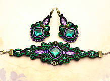 Sady šperkov - Maroko sada - 7803572_