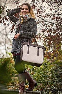 Veľké tašky - Olivia street bag II n.1 - 7807198_