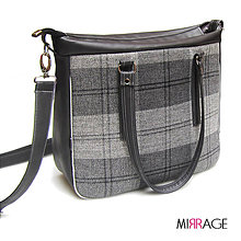 Veľké tašky - Olivia street bag II n.2 - 7807223_