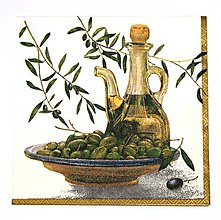 Papier - olivy - 7808080_