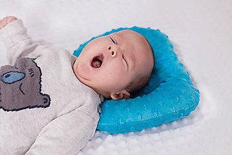 Textil - Vankúšik proti zležaniu hlavičky - 7813416_