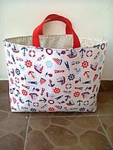 Plážova taška 23