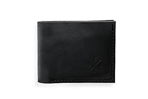 Eggo peňaženka Rivers čierna