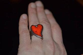 Prstene - srdeční - 7815255_