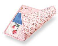 Úžitkový textil - Prestieranie ružové - 7812792_