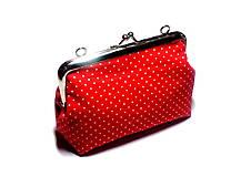 Peňaženky - taštička/peňaženka - 7819610_