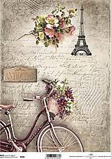 Papier - Ryžový papier R 498 - 7816745_
