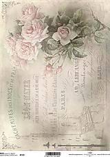 Papier - Ryžový papier R 723 - 7820035_
