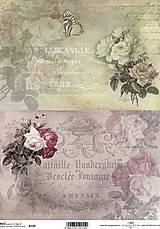 Papier - Ryžový papier R 729 - 7820051_