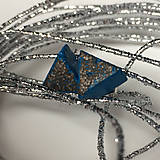 Betónky Triangel blue Art 01