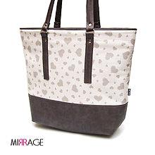 Veľké tašky - Emma shopper bag II n.25 - 7818760_