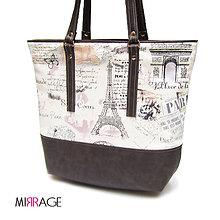 Veľké tašky - Emma shopper bag II n.26 - 7818789_