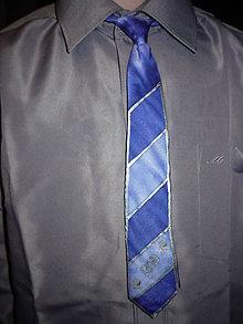 Detské doplnky - Detská kravata - 7816540_