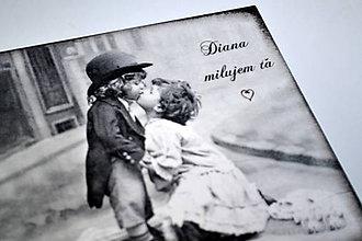 Krabičky - Šperkovnica z lásky - 7816900_