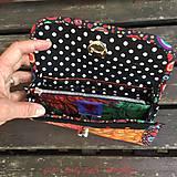 Peňaženky - Peňaženka Shaggy Chic - 7821489_