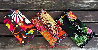 Peňaženky - Peňaženka Rose Divine - 7821525_
