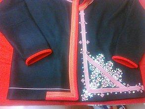 Kabáty - Hriňovská kabanica - 7822624_