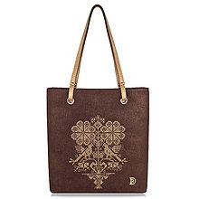 Kabelky - Kožená kabelka Kim II.\