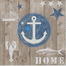 Papier - 321 home - 7822185_