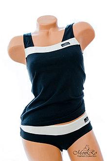 Tielka - Dámska športová súprava - 7826315_