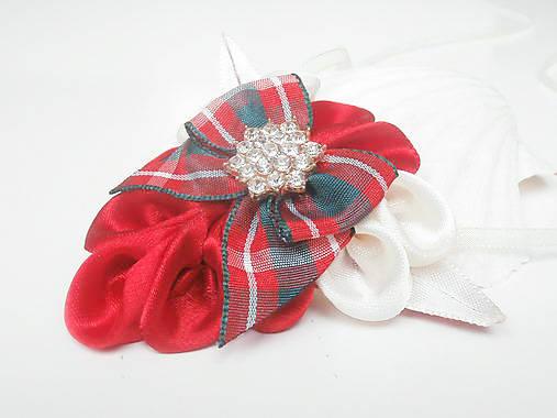 2cb5e9c3fb68 Náhrdelníky - Elegancia a la Chanel - Vianoce de Luxe - 7827680