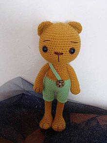 Hračky - mačka - 7829074_