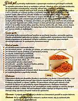 Potraviny - Včelí obnôžkový peľ - 7830394_