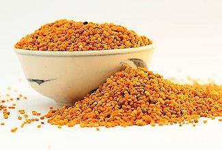 Potraviny - Včelí obnôžkový peľ (450 g) - 7830333_