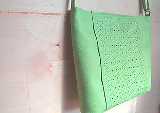 Kabelky - Perforated bag - 7829214_