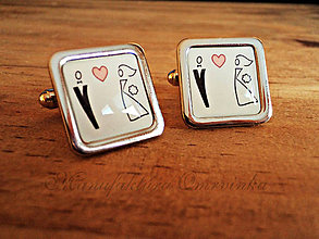 Šperky - Wedding time - 7831346_