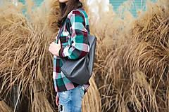 Veľké tašky - City jungle_leather - 7831665_