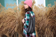 Veľké tašky - City jungle_leather - 7831666_
