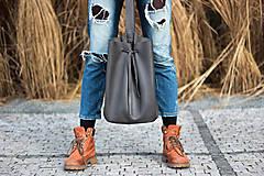 Veľké tašky - City jungle_leather - 7831670_