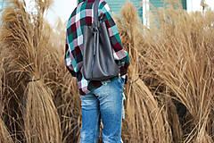 Veľké tašky - City jungle_leather - 7831671_