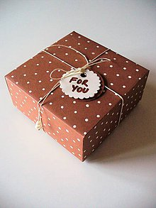 Krabičky - čo je vo mne? - 7830308_