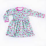 Detské oblečenie - Šaty - Meadow - 7828638_