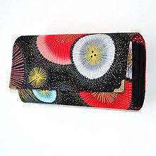 Peňaženky - peněženka Imperial 19cm - 7831445_