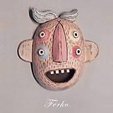 Dekorácie - Ferko - 7833525_