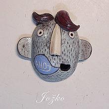 Dekorácie - Jožko - 7833512_