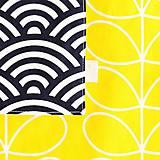 Detské oblečenie - Žiarivo žltá zásterka veľ. 5-8 rokov - 7835177_