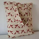 Nákupné tašky - Taška nákupná - 7835119_