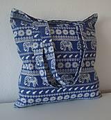 Nákupné tašky - Taška nákupná - 7835133_
