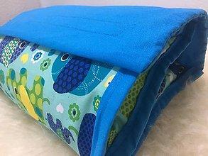 Iné tašky - Plienkový organizér - 7834475_