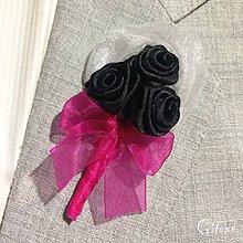 Pierka - Veľké svadobné pierka Elegant - 7836886_