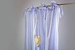 Úžitkový textil - Záves 140 x 100 cm - 7834147_