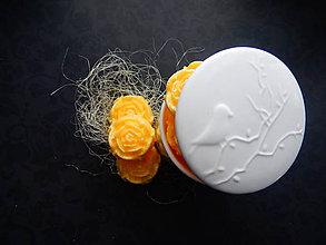 Darčeky pre svadobčanov - Darčeky (nielen) pre svadobných hostí ,, Pina colada \