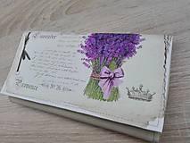 Peňaženky - Peňaženka na 8 kariet - 7840633_